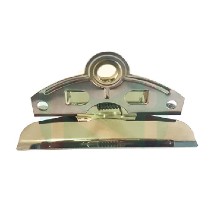 Clipe para prancheta 143 mm - 5 Unid.
